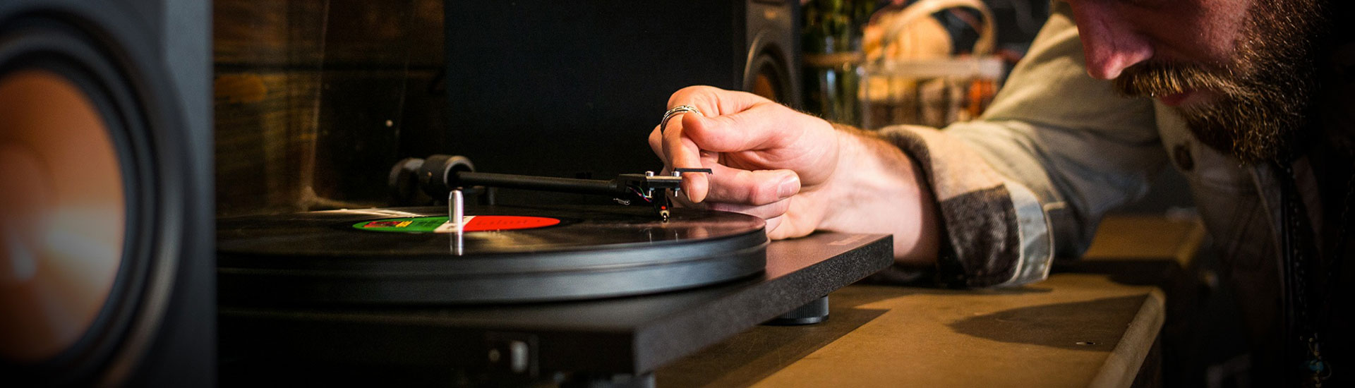 The World Wide Stereo Turntable Clinic