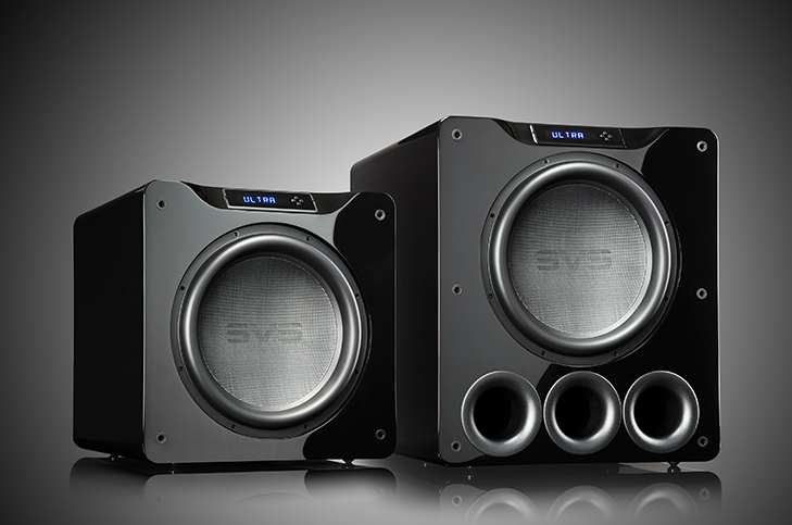 Meet SVS - Speakers and Subs That Don't Mess Around