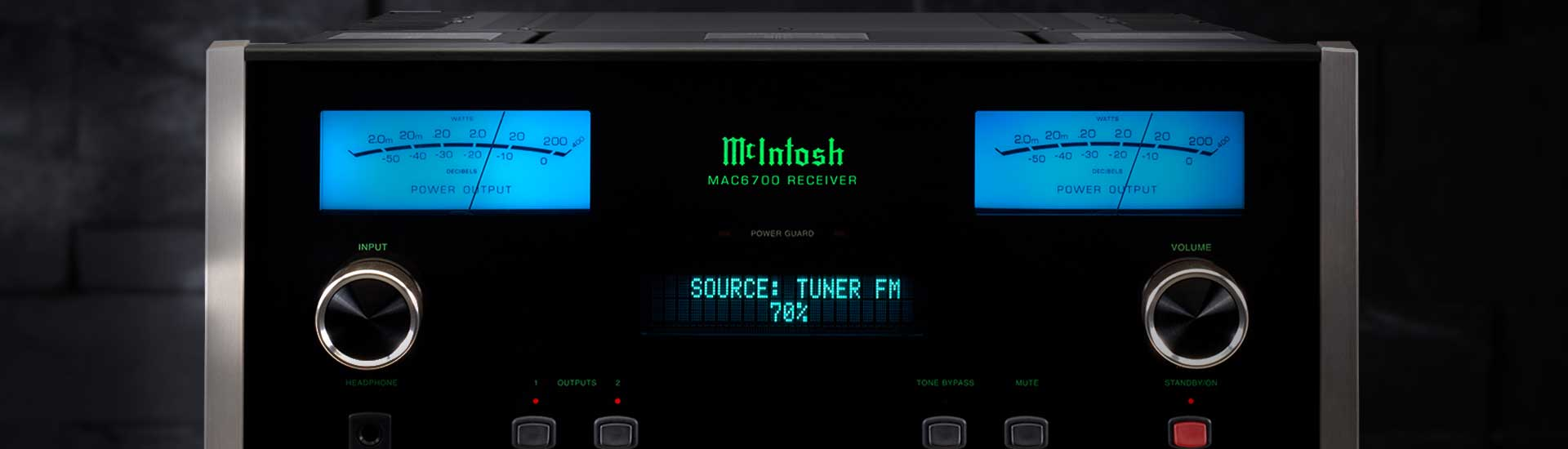 The wait is over: Now shipping McIntosh nationwide.