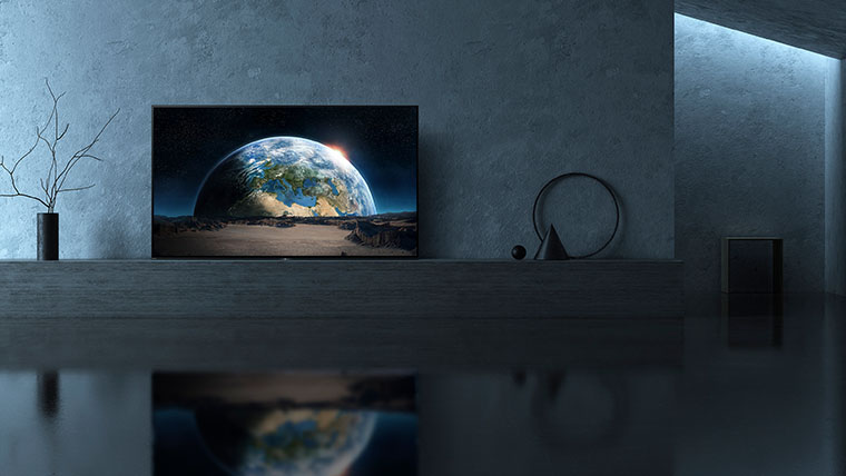Sony A1E OLED TV Review