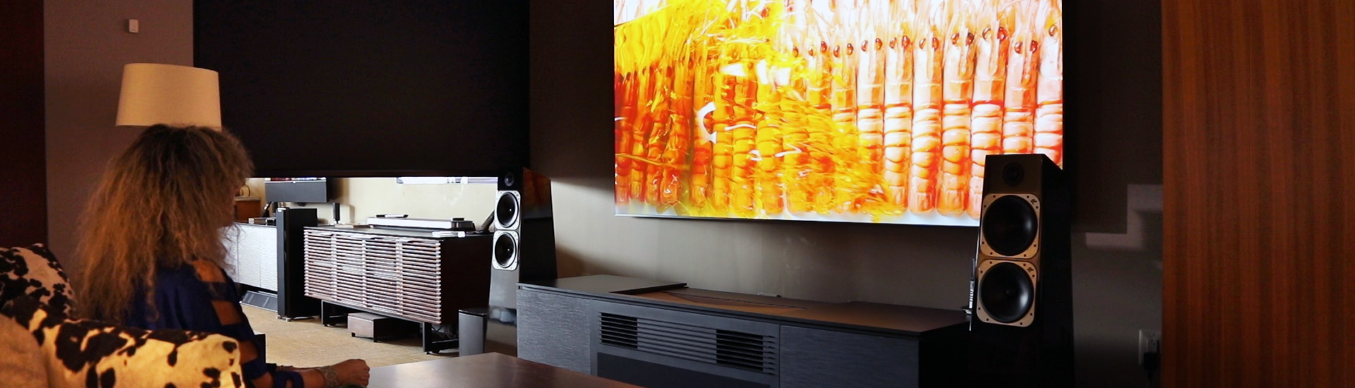 From Small Room to Killer Home Theater