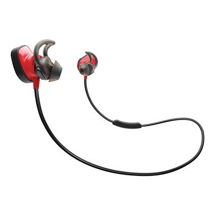 Bose SoundSport Pulse In-Ear Wireless Headphones with Heart Rate Monitor