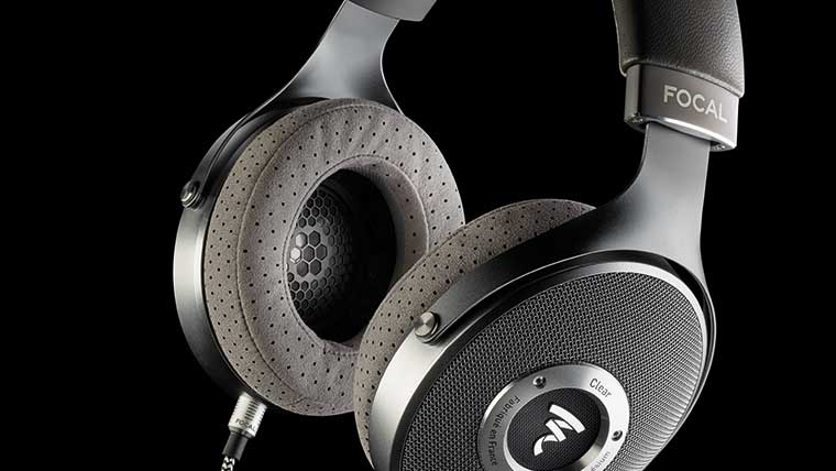 Clear Headphones from Focal: 35 Years in the Making