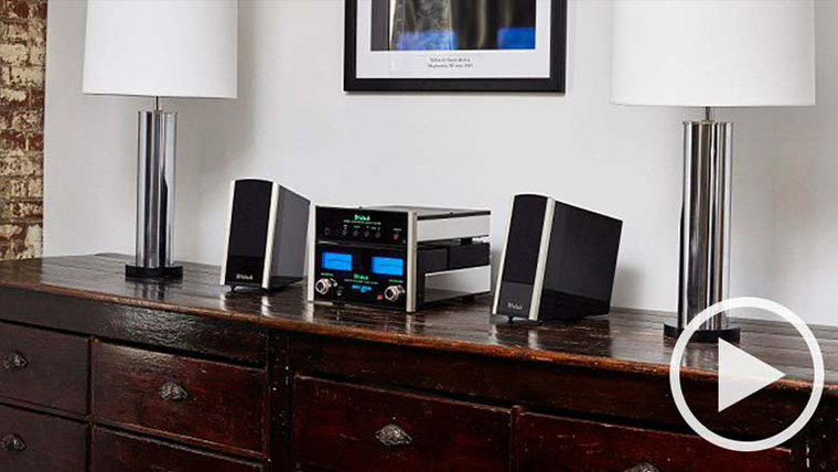 McIntosh MB50 Streaming Audio Player Review