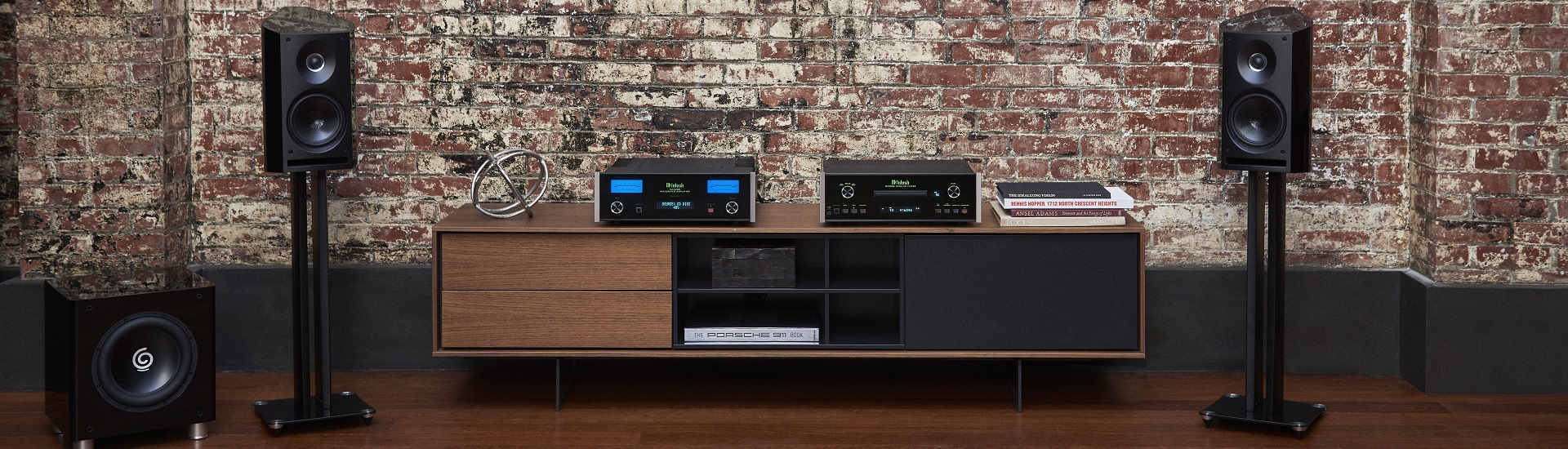 McIntosh MA5200 Integrated Amplifier Product Review