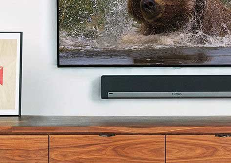 TV Sound Solutions