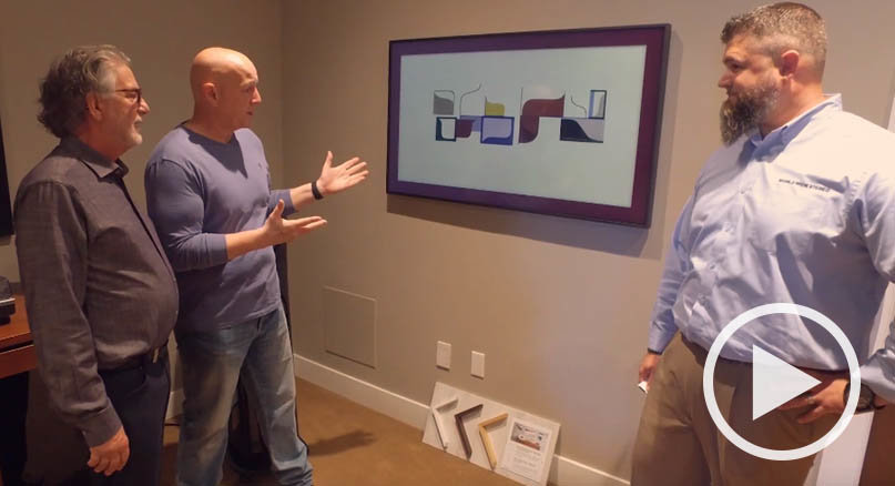 The Coolest TVs of 2017 with Bob Cole and Steve Morrison