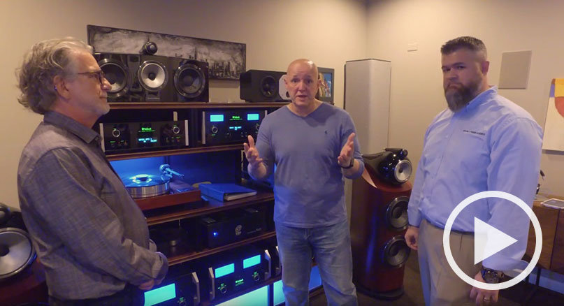 Turntable Gift Ideas with Bob Cole & Steve Morrison from 93.3 WMMR