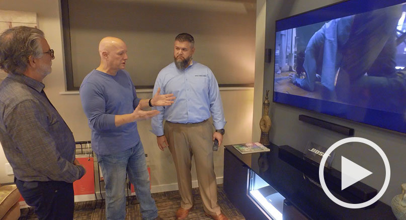 The Hottest Sound Bar of the Year with Bob Cole & WMMR's Steve Morrison