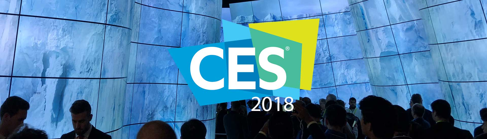 CES 2018 Highlights