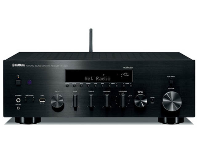 Yamaha MusicCast Stereo Receivers