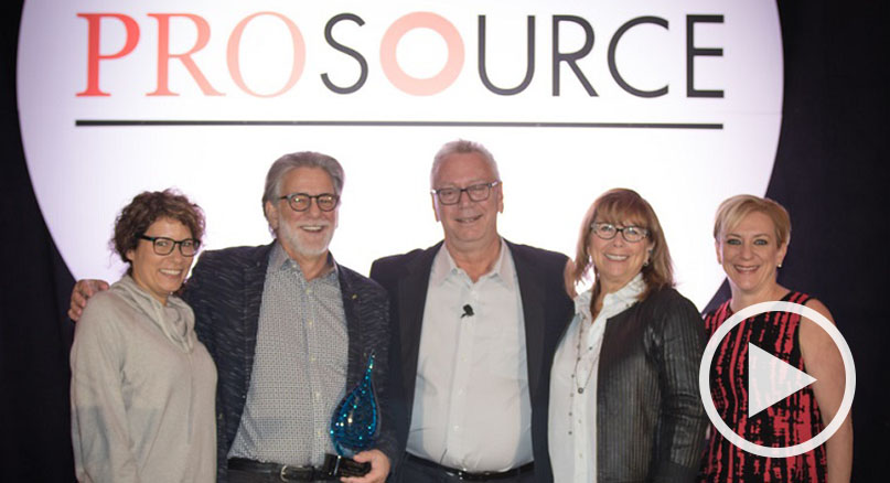 World Wide Stereo Named ProSource Pro Member of the Year