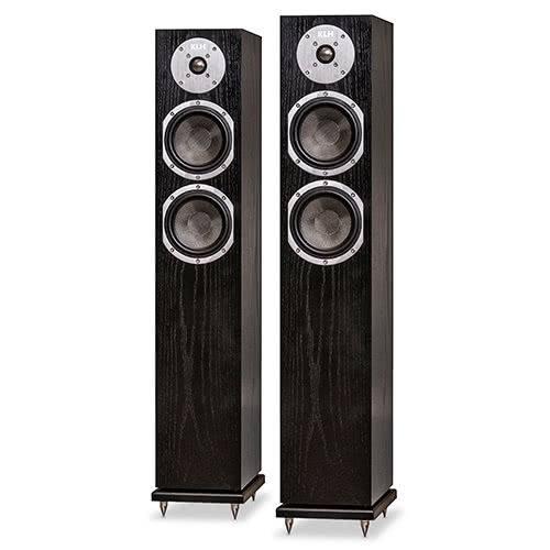 Floostanding Speakers