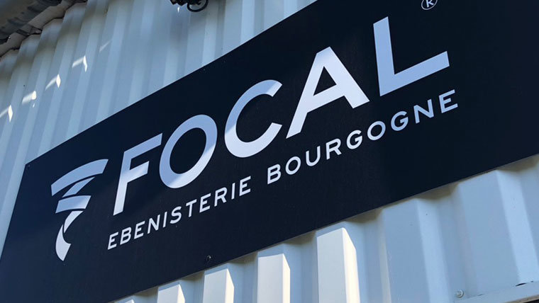 Our Tour of The Focal Speaker Factory in France