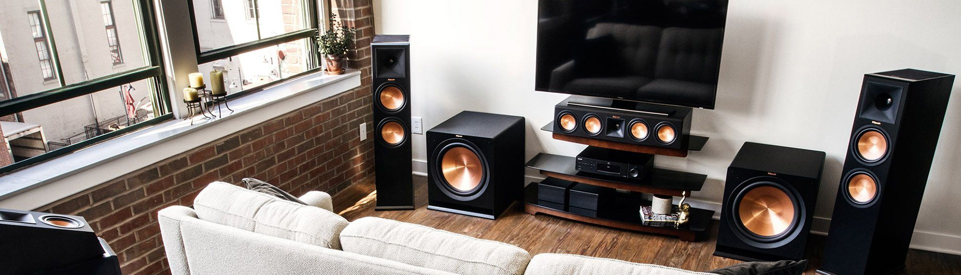 How to Choose the Best Home Theater System