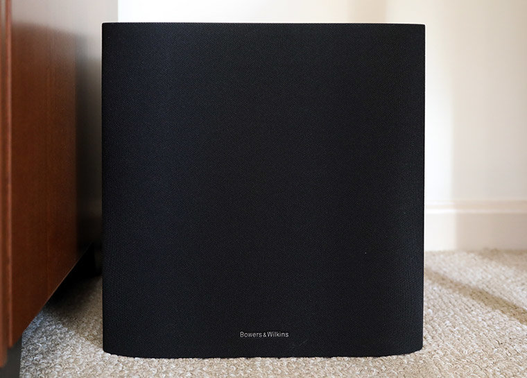 "Bowers  & Wilkins ASW610 600 Series 10"" Subwoofer"
