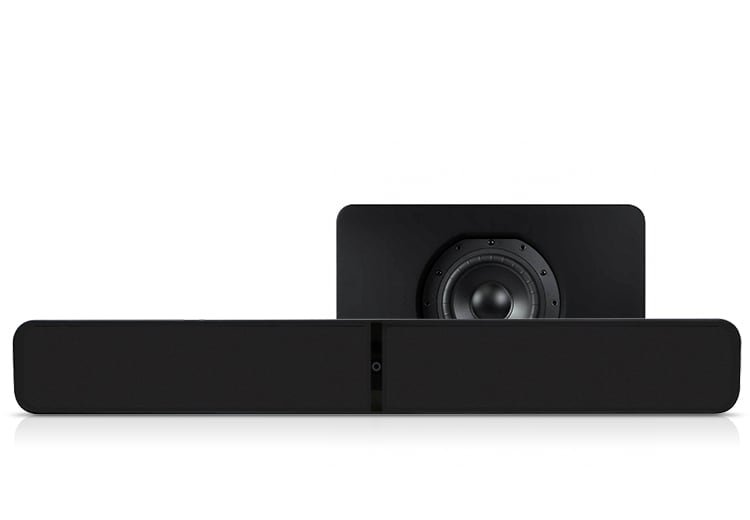 Wireless Home Theater