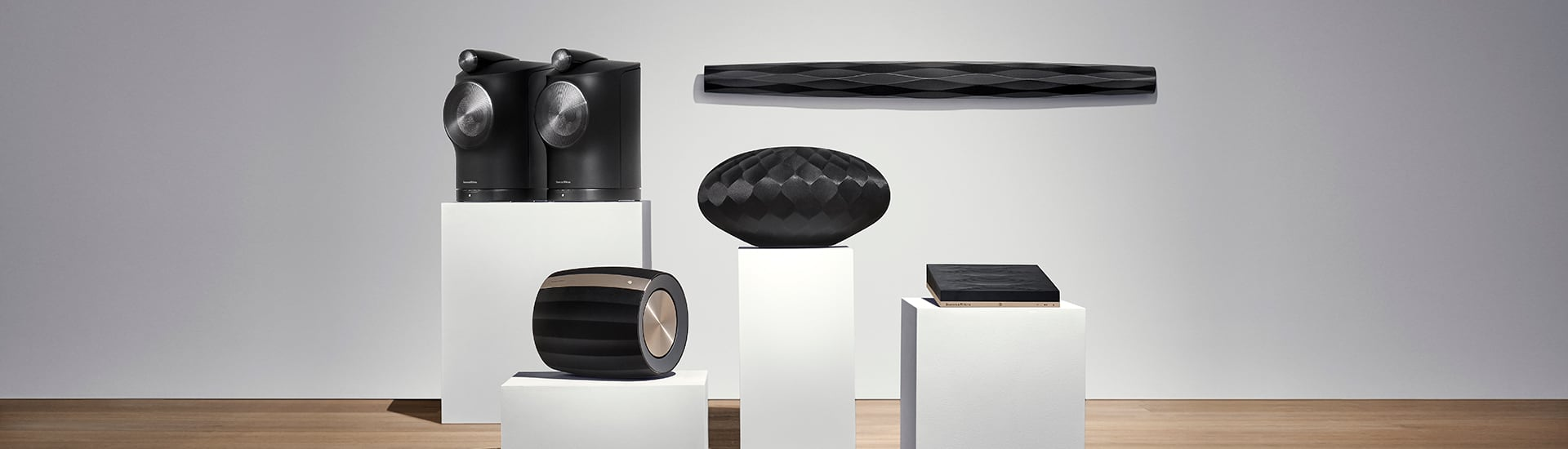 Review: Bowers & Wilkins Formation Audio