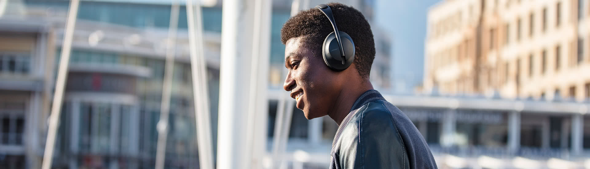 Review: Bose Noise-Cancelling 700 Headphones