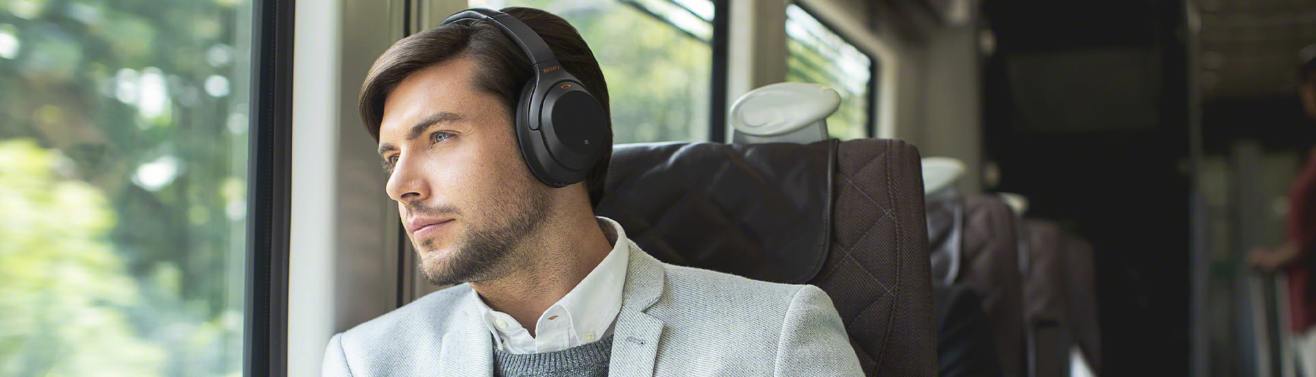 Review: Sony WH-1000XM3 Noise-Canceling Headphones