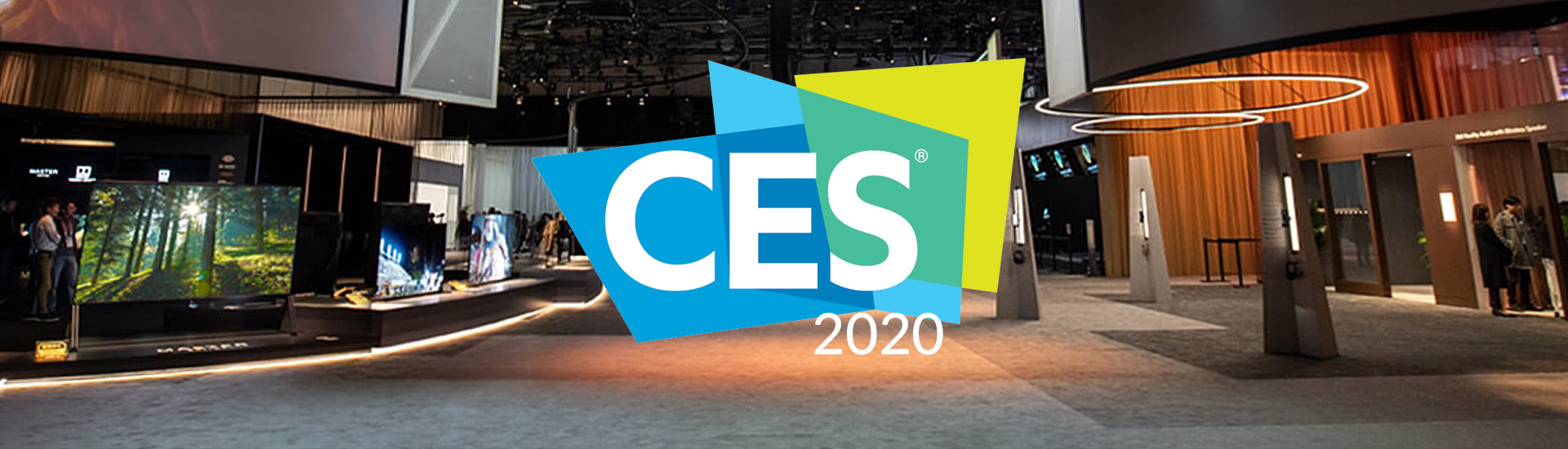 CES 2020 Highlights: The Latest In Tech