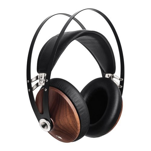 99 Classics Over-Ear Headphone (Walnut/Aluminum)
