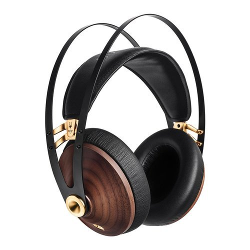99 Classics Over-Ear Headphone (Walnut/Gold)