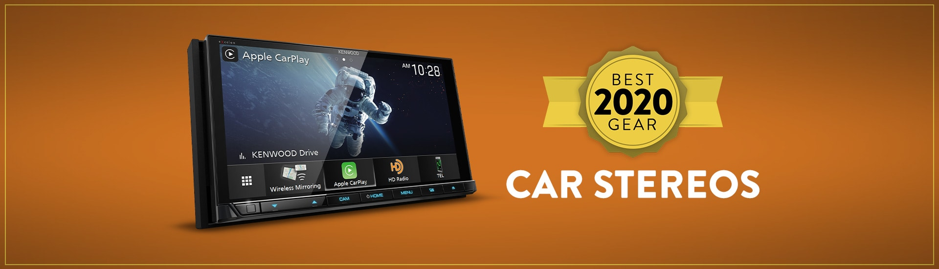 The Best Car Stereos of 2020