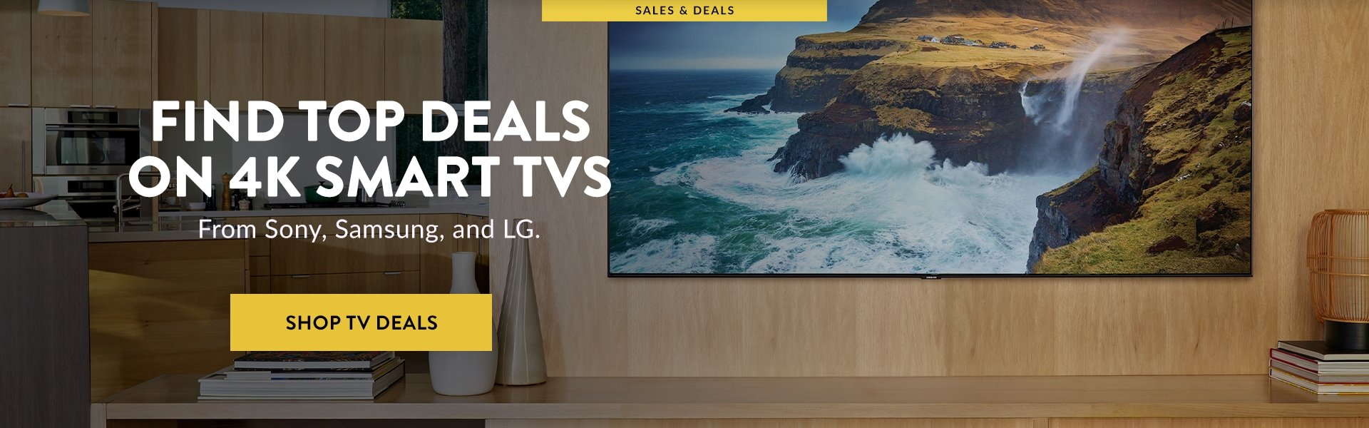 Shop TV deals
