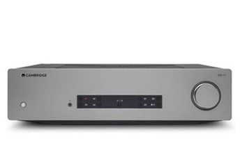 Receivers & Amps