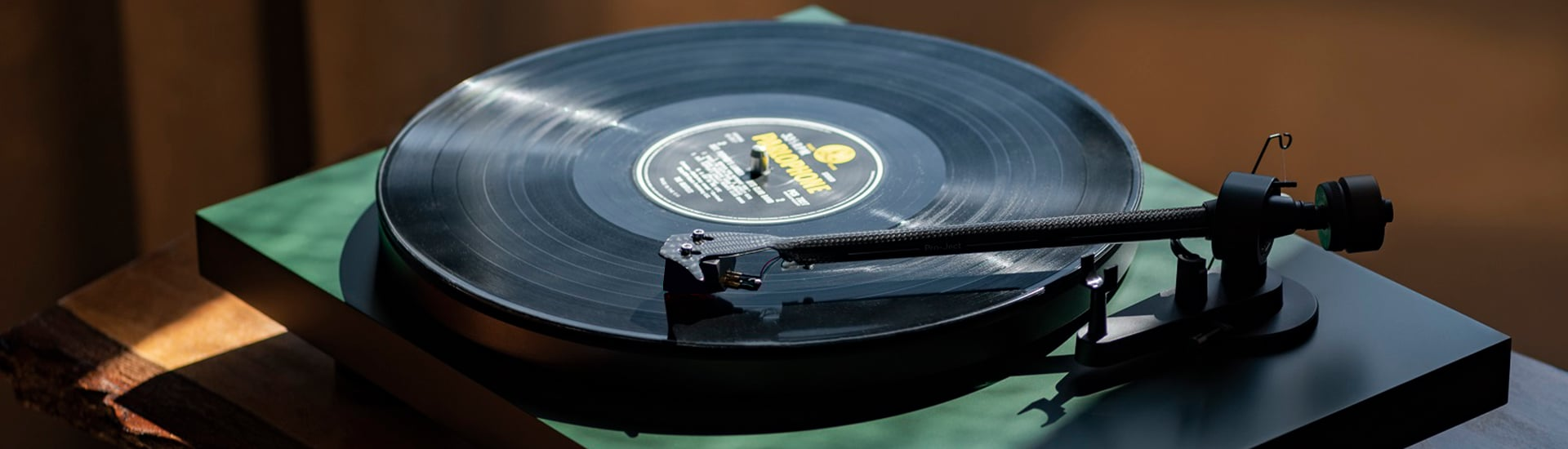Review: Pro-Ject Debut Carbon EVO vs. DC Turntable