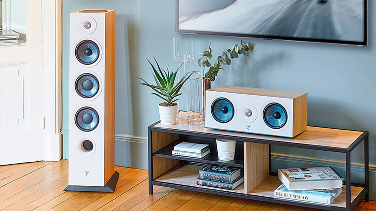 Review: Focal Chora 826-D Floorstanding Speakers