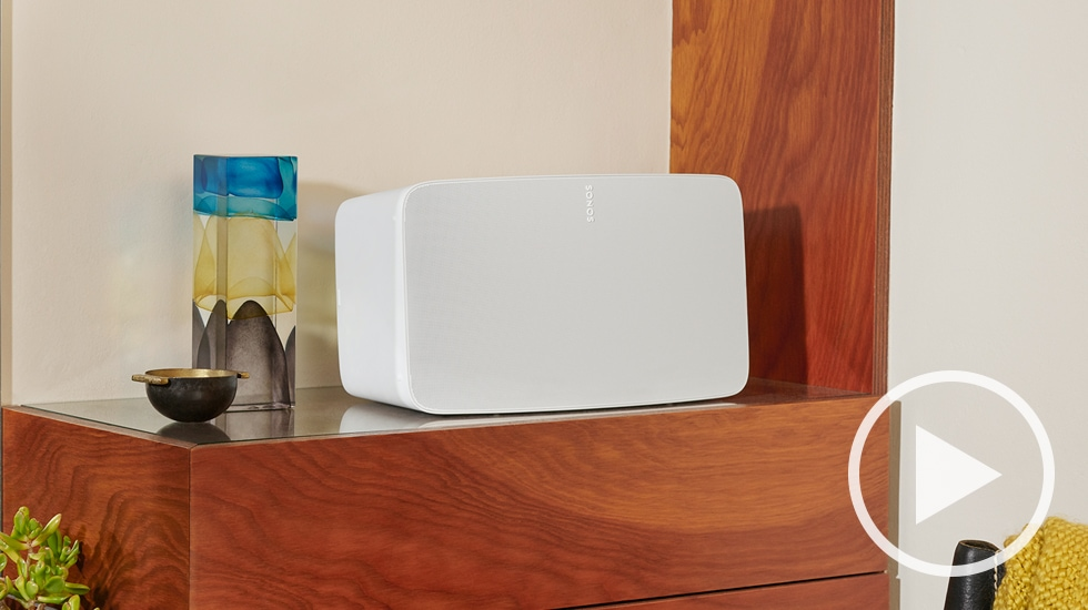 Review: Sonos Five Wireless Speaker