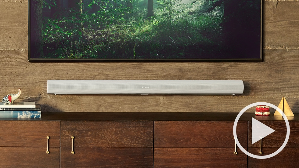 Review: Sonos Arc Wireless Sound Bar with Dolby Atmos