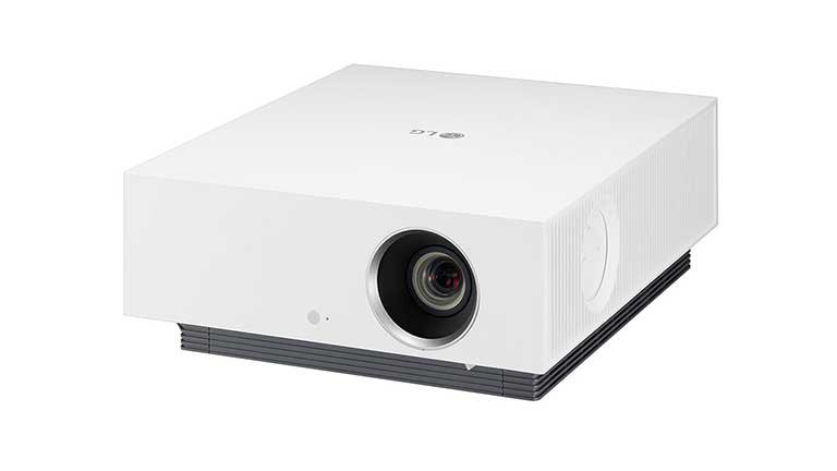 LG HU810P 4K UHD Laser Smart Home Theater CineBeam Projector