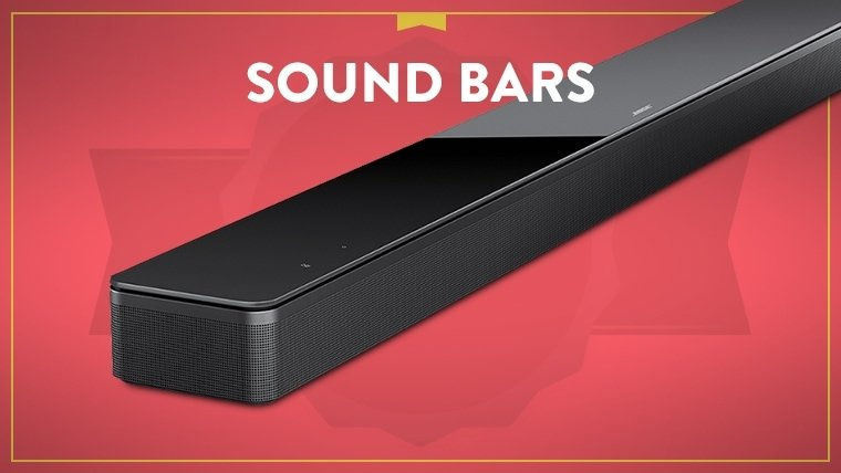 The 13 Best Sound Bars of 2021