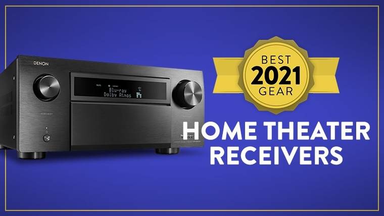 The 8 Best Av Receivers 2021 Home Theater Guide World Wide Stereo