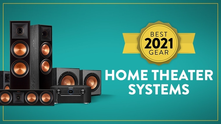 The 5 Best Home Theater Systems Of 2021 World Wide Stereo