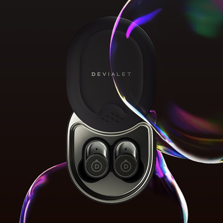 Devialet Gemini True Wireless Earbuds