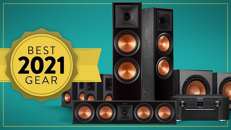 The Top Home Theater Systems of 2021
