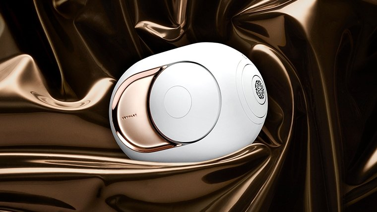 DEVIALET PHANTOM: A NEW CLASS OF SPEAKER