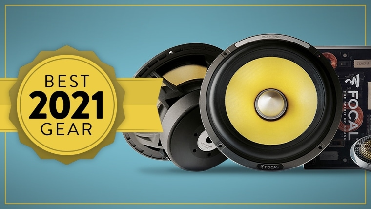 The Best Car Speakers of 2021