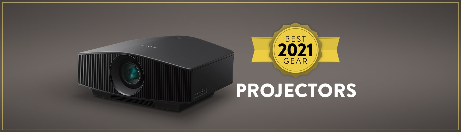 The Best Projectors of 2021