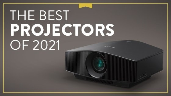 Best Projectors of 2021