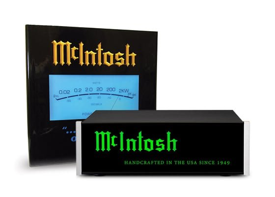 McIntosh Collector's Items