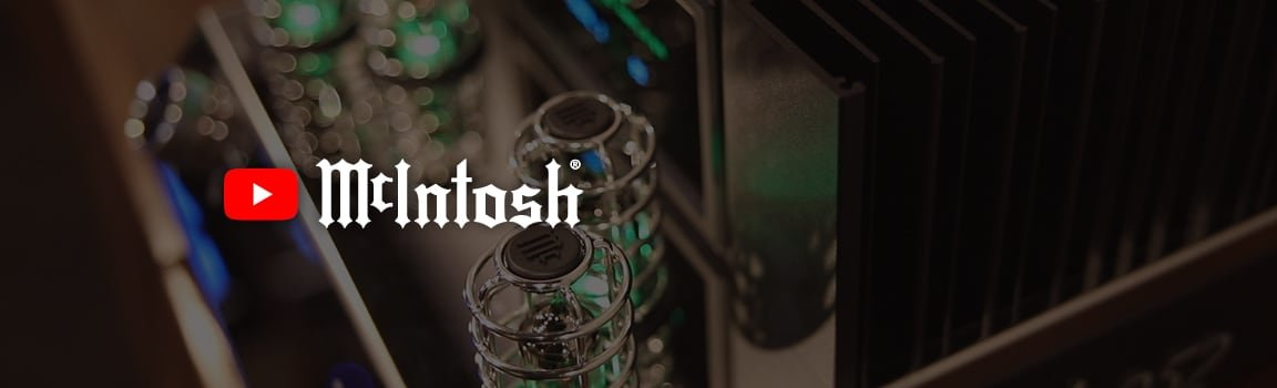 McIntosh Labs Product Reviews Library