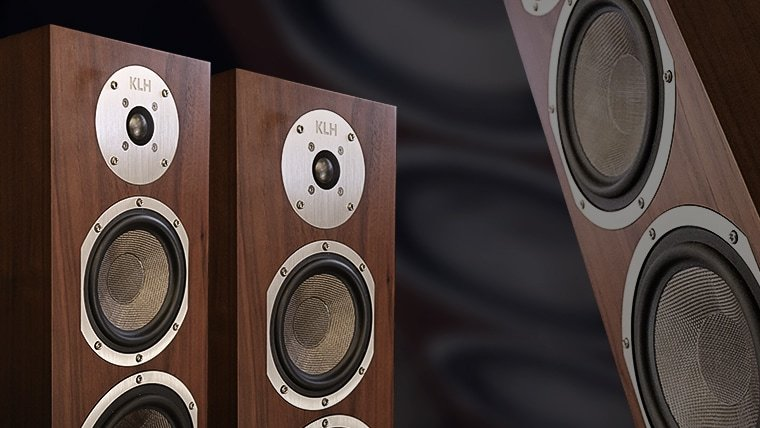 The KLH Speaker History & Relaunch: A Q&A with CEO, Dave Kelley