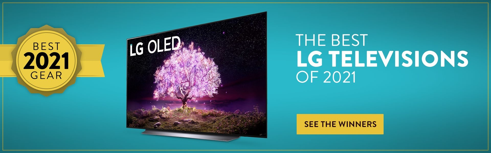 See the best LG TVs of 2021