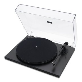 Spindeck Plug-and-Play Turntable with Ortofon OM Cartridge