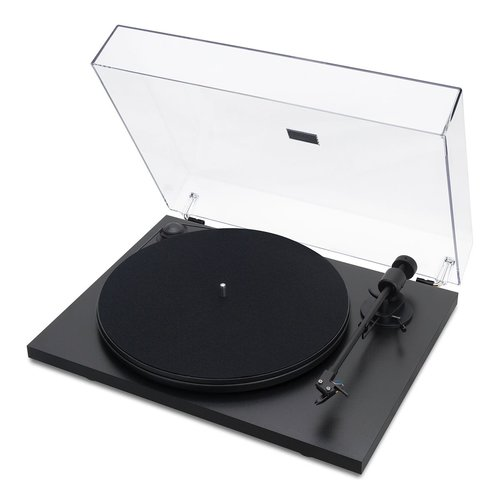 View Larger Image of Spindeck Plug-and-Play Turntable with Ortofon OM Cartridge